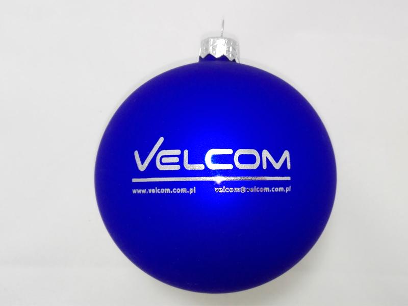 advertising balls velcom