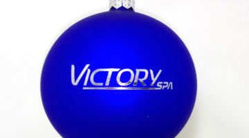 balls with logo victoryspa