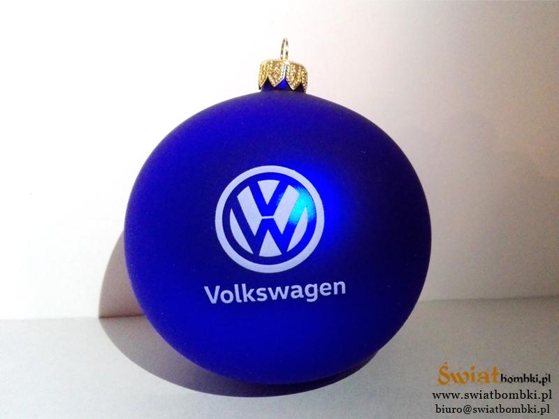 company balls Volkswagen