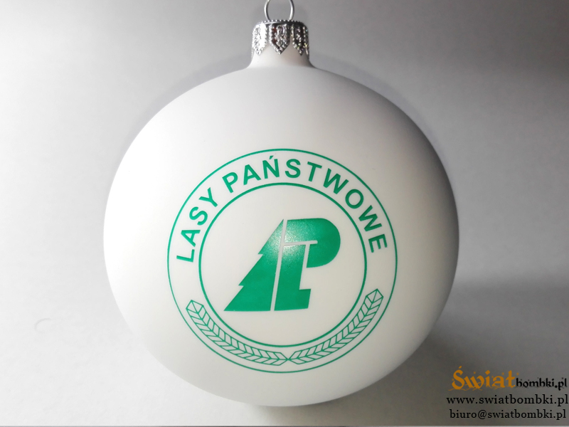 Custom Christmas Ornaments, LP