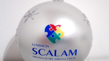 Personalized Ornaments SCALAM