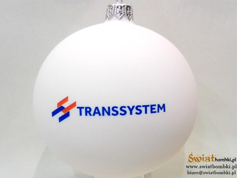 Personalized Ornaments Transsysytem