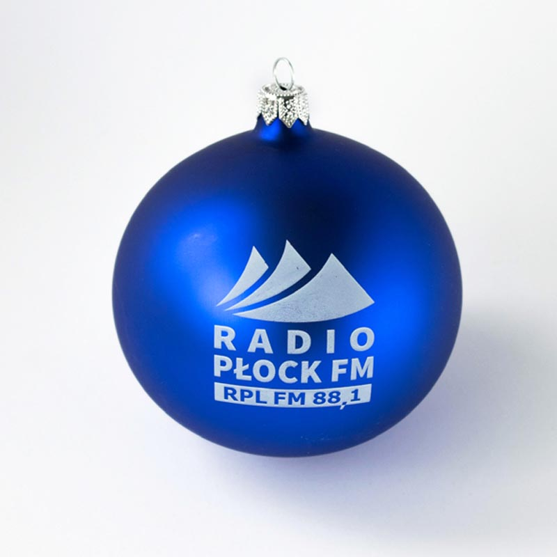 Custom Baubles | Custom Christmas Baubles and Balls Radio